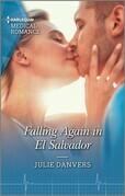 Falling Again in El Salvador