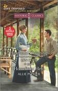 Heartland Courtship & Homefront Hero