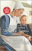 The Amish Teacher's Dilemma and Healing Their Amish Hearts