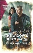 The Widow's Bodyguard