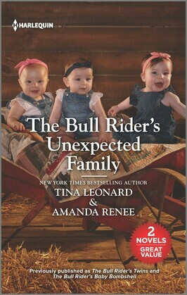 The Bull Rider's Unexpected Family