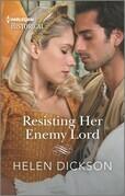 Resisting Her Enemy Lord