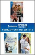Harlequin Special Edition February 2021 - Box Set 1 of 2