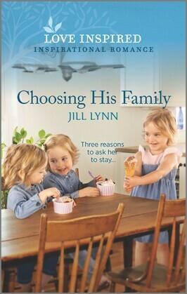 Choosing His Family