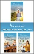Harlequin Love Inspired February 2021 - Box Set 1 of 2