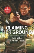 Claiming Her Ground