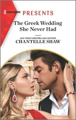 The Greek Wedding She Never Had