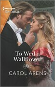 To Wed a Wallflower
