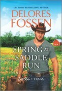 Spring at Saddle Run