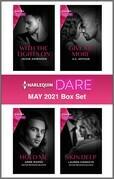 Harlequin Dare May 2021 Box Set