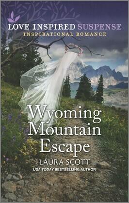 Wyoming Mountain Escape
