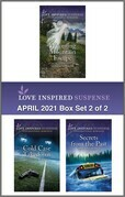 Love Inspired Suspense April 2021 - Box Set 2 of 2