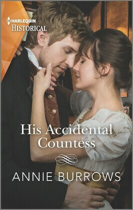 His Accidental Countess