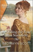 Revealing the True Miss Stansfield