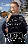 The Amish Innkeeper's Secret