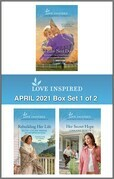 Love Inspired April 2021 - Box Set 1 of 2