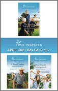 Love Inspired April 2021 - Box Set 2 of 2