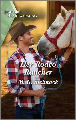 Her Rodeo Rancher