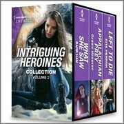Intriguing Heroines Collection Volume 2