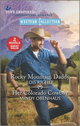 Rocky Mountain Daddy and Her Colorado Cowboy