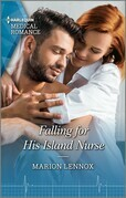 Falling for His Island Nurse
