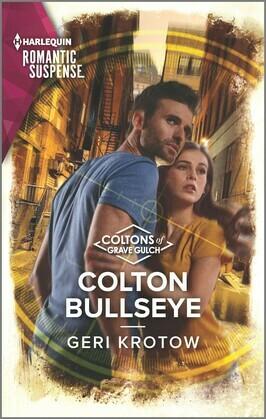 Colton Bullseye