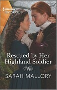 Rescued by Her Highland Soldier
