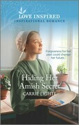 Hiding Her Amish Secret