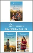 Love Inspired May 2021 - Box Set 2 of 2