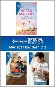 Harlequin Special Edition May 2021 - Box Set 1 of 2