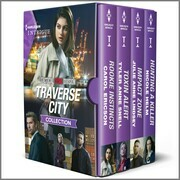 Tactical Crime Division: Traverse City Collection