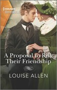 A Proposal to Risk Their Friendship