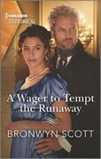 A Wager to Tempt the Runaway