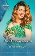 Her One-Night Secret