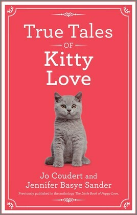 True Tales of Kitty Love