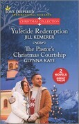 Yuletide Redemption and The Pastor's Christmas Courtship
