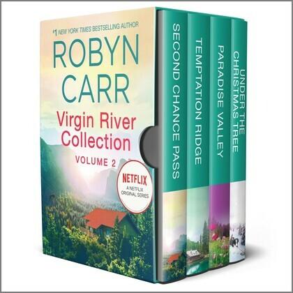 Virgin River Collection Volume 2