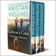 Gideon's Cove Complete Collection