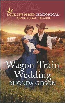 Wagon Train Wedding