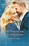 The Princess and the Pediatrician