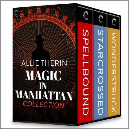 Magic in Manhattan Collection