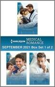 Harlequin Medical Romance September 2021 - Box Set 1 of 2