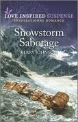 Snowstorm Sabotage