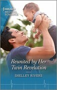 Reunited by Her Twin Revelation