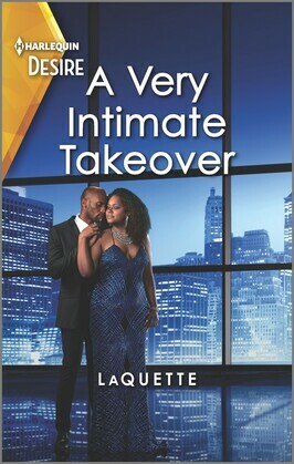 A Very Intimate Takeover