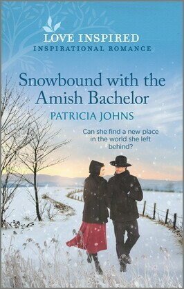 Snowbound with the Amish Bachelor