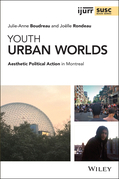 Youth Urban Worlds