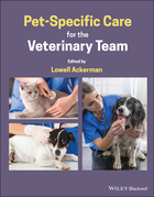 Pet-Specific Care for the Veterinary Team