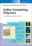 Sulfur-Containing Polymers
