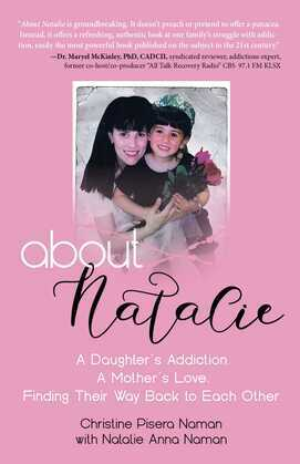 About Natalie